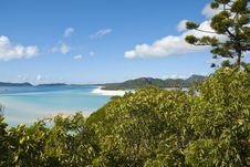 Free Whitehaven Beach, Australia Royalty Free Stock Photography - 18924657