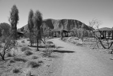 Free Australian Outback Stock Images - 18924814