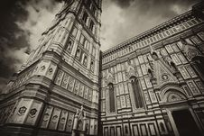 Free Piazza Del Duomo, Florence Stock Image - 18925321