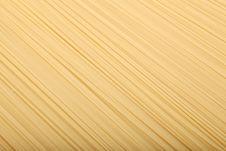 Free Raw Pasta Royalty Free Stock Photos - 18925708