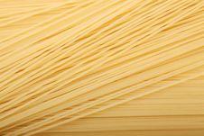 Free Raw Pasta Royalty Free Stock Photography - 18925767