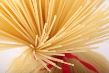 Free Spaghetti Royalty Free Stock Image - 18925876
