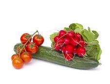 Free Fresh Vegetables Stock Photo - 18925920