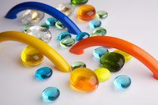 Free Color Door Handles Stock Photos - 18926803