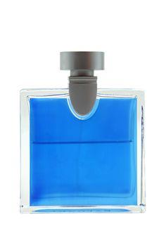Free Glass Bottle A Spray Stock Photo - 18928200