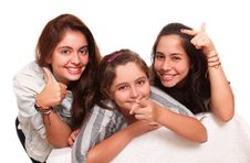 Free Teenagers Stock Photo - 18928240