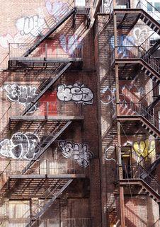 Free Graffiti Stock Photos - 18928403