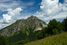 Free Slovakia Mountains Stock Photos - 18931323