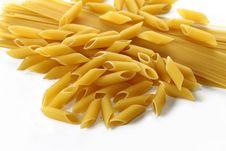 Free Italian Pasta Stock Photos - 18931333