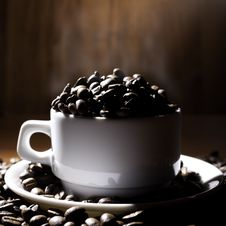 Free Coffee Stock Images - 18932454