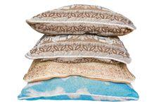 Free Pillows Stock Photos - 18933703