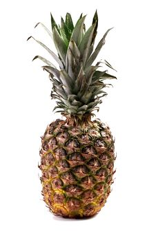 Free Pineapple Royalty Free Stock Images - 18934089
