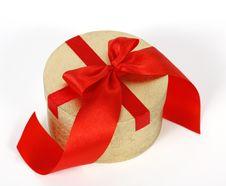 Free Gift Stock Image - 18934181