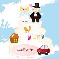Free Wedding Stock Photography - 18935562