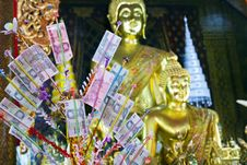 Free Thai Money Stock Photography - 18939502