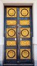 Free Old Door Stock Photos - 18940423