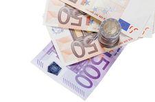 Free European Currencies Stock Photo - 18940130
