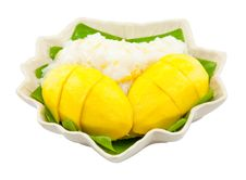 Free Sticky Rice Stock Photos - 18940613