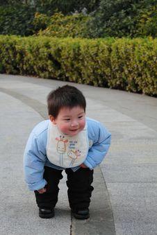 Free Chinese Boy Royalty Free Stock Photos - 18941458