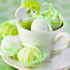 Free Easter Decoration Stock Photos - 18941533