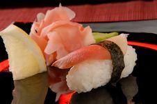 Free Sushi Stock Photo - 18942280