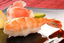 Free Sushi Stock Images - 18942294