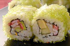 Free Sushi Royalty Free Stock Photos - 18942348