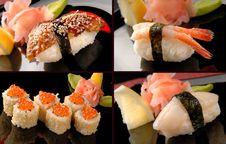 Free Sushi Stock Photos - 18942383