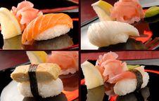 Free Sushi Stock Images - 18942434