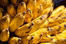 Free Bananas Grape Royalty Free Stock Image - 18946246