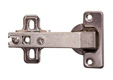 Free Internal Hinge For A Case Door Stock Photography - 18947642