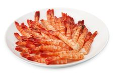 Free Tiger Shrimp Stock Photos - 18948063