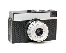 Free Old Camera Stock Photography - 18952872