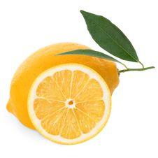 Free Lemons Stock Images - 18954604