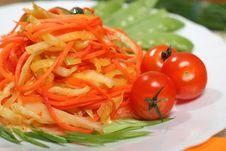 Free Fresh Salad Stock Photos - 18955103