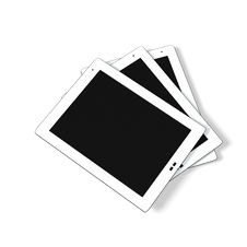 Free Tablet Pc Stock Image - 18957701