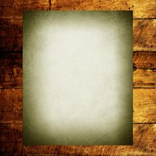 Free Textural Old Paper Royalty Free Stock Photo - 18958655