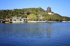 Free Beijing Summer Palace ,China Stock Photo - 18959800