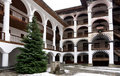 Free Rila Monastery In Bulgaria Royalty Free Stock Photos - 18965068