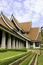 Free Exhibition Building. Stock Photo - 18969240