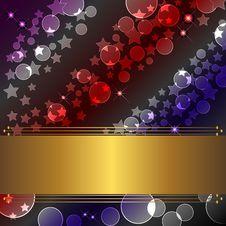 Free Holiday Background. Stock Photo - 18960240