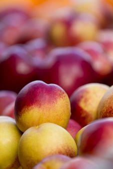 Free Peach Stock Image - 18960491