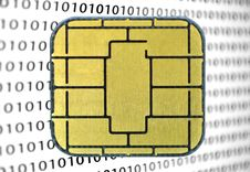 Free Abstract Credit Card Stock Photos - 18962083