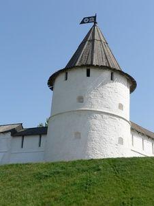Free Angular Tower Stock Photo - 18963400