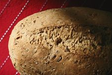 Free Loaf Of Bread Royalty Free Stock Image - 18965866
