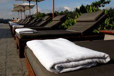 Free Beautiful Resort Swimming Pool Stock Photos - 18967213