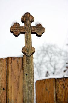 Free Church Door Stock Image - 18968271