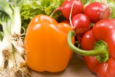 Free Vegetables Royalty Free Stock Image - 18969066