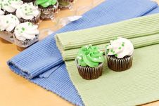 Free Bake Sale Stock Photo - 18969520