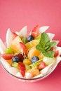 Free Fruit Salad Royalty Free Stock Images - 18975879